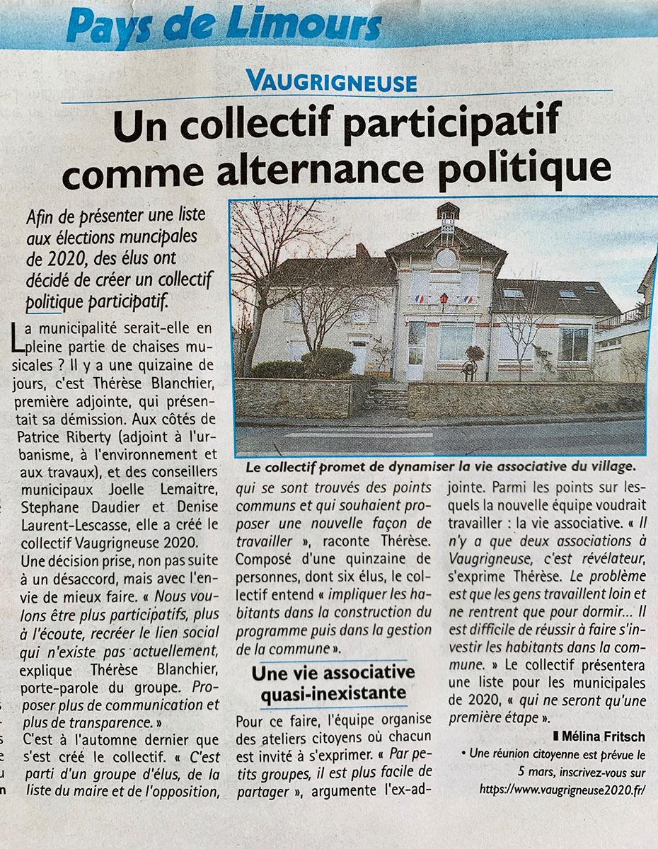 Le républicain de l'Essonne